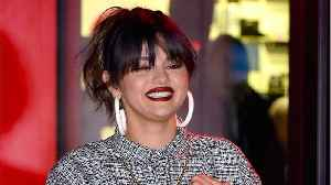 "Selena Gomez Completed ""Safe Hands Challenge"" [Video]"