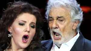 Placido Domingo, Family In Self-Isolation After Testing Positive For Coronavirus [Video]