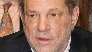 Report: Sex Felon Harvey Weinstein Has Tested Positive For Coronavirus [Video]