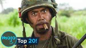 Top 20 Comedy Movies of the Century So Far [Video]