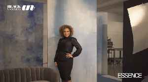Black Women In Beauty-Chandra Coleman Harris [Video]