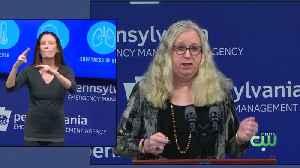 Pennsylvania Health Officials Making Hospital Contingency Plans Amid Coronavirus Pandemic [Video]