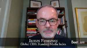 How Virus Will Hit Ad Spending: SMI's Fennessey [Video]