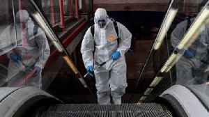 Spain moves to prevent coronavirus disaster [Video]