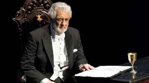 Placido Domingo quarantined after testing positive for coronavirus [Video]