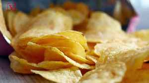 Healthy Eating and Snacking Habits to Help During Coronavirus Pandemic [Video]