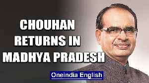 News video: Shivraj Singh Chouhan returns as Chief Minister of Madhya Pradesh | Oneindia News