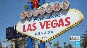 Coronavirus turns Las Vegas into ghost town [Video]