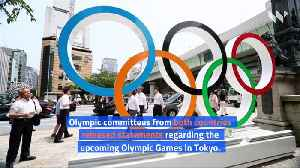 Canada and Australia Won't Send Athletes to 2020 Olympics [Video]