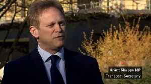 Grant Shapps urges non-essential workers to stay home [Video]