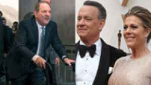Harvey Weinstein Isolated After Possibly Contracting Coronavirus, Tom Hanks Gives Coronavirus Update & More | THR News [Video]