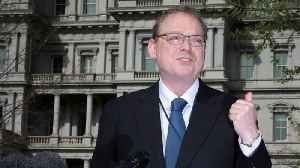 Kevin Hassett Returns To The White House To Advise On Economic Policy [Video]