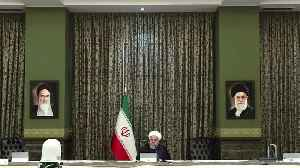 Iran rejects U.S. coronavirus relief whilst sanctions remain [Video]