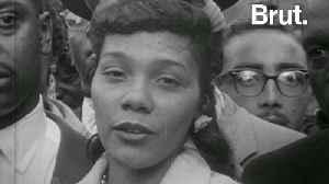 The life of Coretta Scott King [Video]