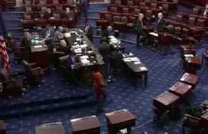 Senate Democrats block coronavirus relief bill [Video]