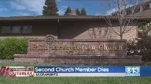 News video: Second Faith Presbyterian Church Member Dies From Coronavirus