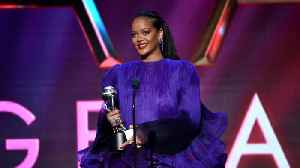 Rihanna donates $5 million to coronavirus relief through Clara Lionel foundation [Video]