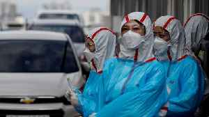Asia passes on coronavirus lessons