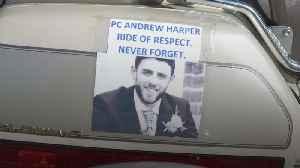 Pc Andrew Harper murder trial collapses due to coronavirus [Video]