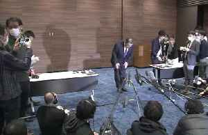 Postponement of Olympics should be considered says Japan Olympic Committee president [Video]