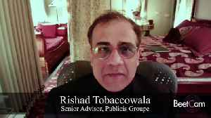 'Lead With Soul': Tobaccowala's Five Ways To Go Beyond The Virus [Video]