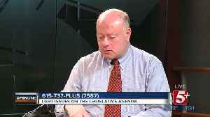 LGBT Bills on the Legislative Agenda p3 [Video]