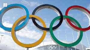 Olympics 'Will Be Postponed' [Video]