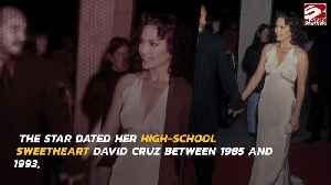 Jennifer Lopez's childhood sweetheart dies [Video]
