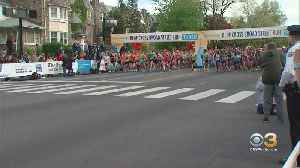 Philadelphia's Broad Street Run Postponed Until October [Video]