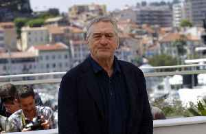 Robert De Niro tells everyone to stay home and that he's 'watching' them [Video]