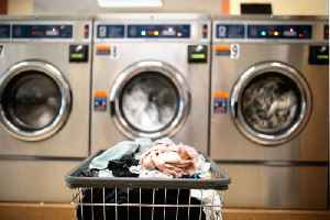 News video: How Long Does Coronavirus Live on Clothes?