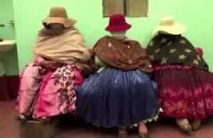 Bolivian sex workers feel strain from quarantine [Video]