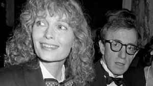 Woody Allen blasts ex, Mia Farrow, in new memoir [Video]