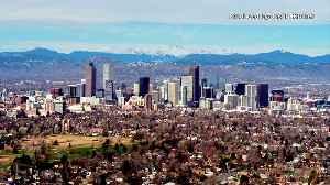 News video: Denver to Keep Marijuana Dispensaries and Liquor Stores Open During the Coronavirus Pandemic