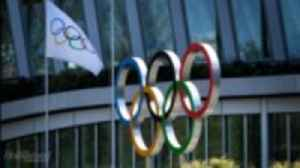 Tokyo Olympics Moved to 2021 Due to Coronavirus | THR News [Video]