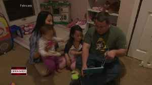 """Neenah Family: """"We expected this to be over once we got the family back together"""" [Video]"""