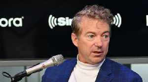 Rand Paul Responds To Criticism Over Testing Positive For COVID-19 [Video]