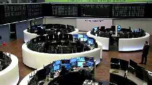 Stocks rebound on hopes for massive global stimulus [Video]