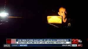 Deadly shooting in Southeast Bakersfield [Video]