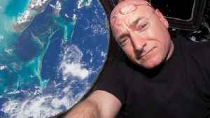 Isolation Tips from Astronaut Who Spent a Year in Space [Video]