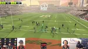 Colorado Raptors take rugby season online [Video]