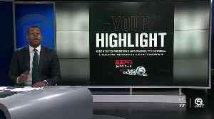 "ESPN 106.3 presents ""Your Highlight"" segment [Video]"