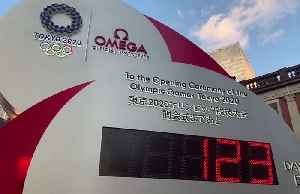 Ticket holders in Tokyo anxiously await word on Olympics [Video]