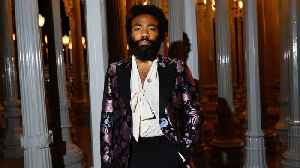 Donald Glover officially releases new album [Video]