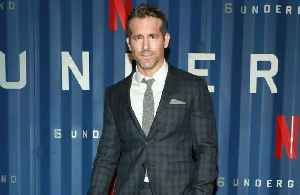 Ryan Reynolds jokes celebrities will 'get us through' coronavirus pandemic [Video]