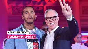 How 69-year-old Tommy Hilfiger became Gen-Z fashion's best friend [Video]