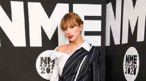 Taylor Swift says 'Don't dwell on Kanye West drama, donate' [Video]