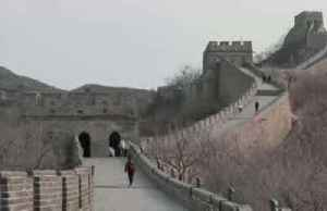 Great Wall of China re-opens, a symbolic win over virus [Video]
