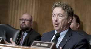News video: Senator Rand Paul Tests Positive for Coronavirus