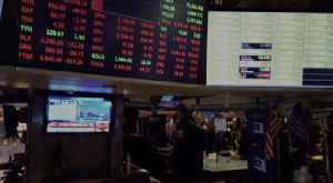 New York Stock Exchange Prepares for All-Electronic Trading [Video]